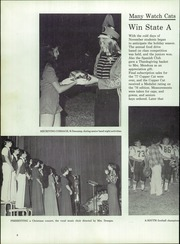 Page 12, 1977 Edition, Morenci High School - Copper Cat Yearbook (Morenci, AZ) online yearbook collection