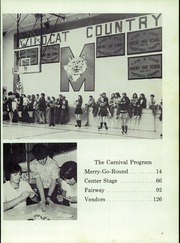 Page 9, 1977 Edition, Morenci High School - Copper Cat Yearbook (Morenci, AZ) online yearbook collection