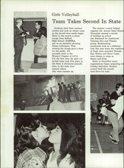 Page 12, 1978 Edition, Morenci High School - Copper Cat Yearbook (Morenci, AZ) online yearbook collection