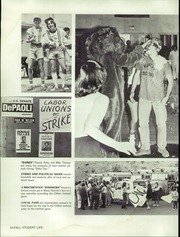 Page 20, 1981 Edition, Morenci High School - Copper Cat Yearbook (Morenci, AZ) online yearbook collection