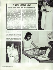 Page 22, 1981 Edition, Morenci High School - Copper Cat Yearbook (Morenci, AZ) online yearbook collection