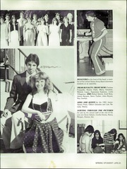 Page 25, 1981 Edition, Morenci High School - Copper Cat Yearbook (Morenci, AZ) online yearbook collection