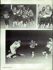 Page 30, 1981 Edition, Morenci High School - Copper Cat Yearbook (Morenci, AZ) online yearbook collection