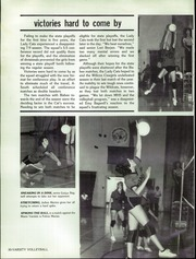 Page 34, 1981 Edition, Morenci High School - Copper Cat Yearbook (Morenci, AZ) online yearbook collection