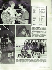 Page 35, 1981 Edition, Morenci High School - Copper Cat Yearbook (Morenci, AZ) online yearbook collection