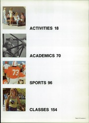 Page 5, 1979 Edition, Scottsdale High School - Camelback Yearbook (Scottsdale, AZ) online yearbook collection