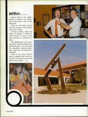 Page 10, 1981 Edition, Corona Del Sol High School - Sunset Yearbook (Tempe, AZ) online yearbook collection