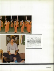 Page 11, 1981 Edition, Corona Del Sol High School - Sunset Yearbook (Tempe, AZ) online yearbook collection