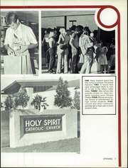 Page 13, 1981 Edition, Corona Del Sol High School - Sunset Yearbook (Tempe, AZ) online yearbook collection