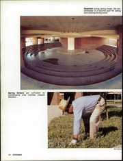Page 16, 1982 Edition, Corona Del Sol High School - Sunset Yearbook (Tempe, AZ) online yearbook collection