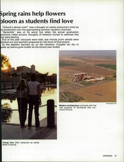 Page 17, 1982 Edition, Corona Del Sol High School - Sunset Yearbook (Tempe, AZ) online yearbook collection