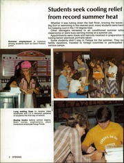 Page 4, 1982 Edition, Corona Del Sol High School - Sunset Yearbook (Tempe, AZ) online yearbook collection