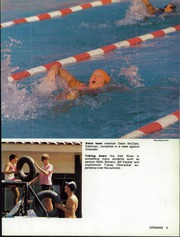 Page 5, 1982 Edition, Corona Del Sol High School - Sunset Yearbook (Tempe, AZ) online yearbook collection