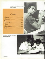 Page 6, 1982 Edition, Corona Del Sol High School - Sunset Yearbook (Tempe, AZ) online yearbook collection