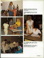 Page 9, 1982 Edition, Corona Del Sol High School - Sunset Yearbook (Tempe, AZ) online yearbook collection