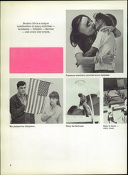 Page 10, 1967 Edition, East High School - Legend Yearbook (Phoenix, AZ) online yearbook collection