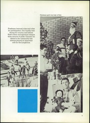Page 11, 1967 Edition, East High School - Legend Yearbook (Phoenix, AZ) online yearbook collection