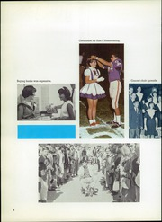 Page 12, 1967 Edition, East High School - Legend Yearbook (Phoenix, AZ) online yearbook collection