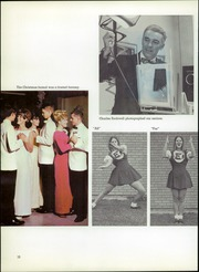 Page 16, 1967 Edition, East High School - Legend Yearbook (Phoenix, AZ) online yearbook collection