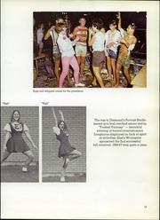 Page 17, 1967 Edition, East High School - Legend Yearbook (Phoenix, AZ) online yearbook collection