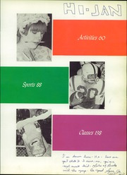 Page 7, 1967 Edition, East High School - Legend Yearbook (Phoenix, AZ) online yearbook collection