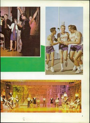 Page 9, 1967 Edition, East High School - Legend Yearbook (Phoenix, AZ) online yearbook collection