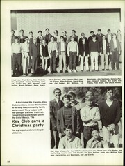 Page 200, 1971 Edition, East High School - Legend Yearbook (Phoenix, AZ) online yearbook collection