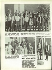 Page 202, 1971 Edition, East High School - Legend Yearbook (Phoenix, AZ) online yearbook collection