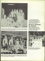 Page 209, 1971 Edition, East High School - Legend Yearbook (Phoenix, AZ) online yearbook collection