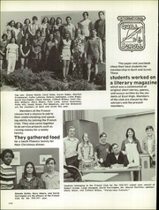 Page 210, 1971 Edition, East High School - Legend Yearbook (Phoenix, AZ) online yearbook collection