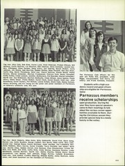 Page 211, 1971 Edition, East High School - Legend Yearbook (Phoenix, AZ) online yearbook collection
