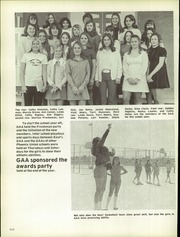 Page 212, 1971 Edition, East High School - Legend Yearbook (Phoenix, AZ) online yearbook collection
