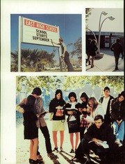 Page 10, 1972 Edition, East High School - Legend Yearbook (Phoenix, AZ) online yearbook collection