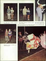 Page 14, 1972 Edition, East High School - Legend Yearbook (Phoenix, AZ) online yearbook collection