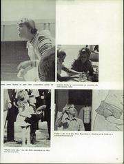 Page 17, 1972 Edition, East High School - Legend Yearbook (Phoenix, AZ) online yearbook collection