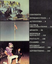 Page 7, 1972 Edition, East High School - Legend Yearbook (Phoenix, AZ) online yearbook collection