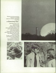 Page 8, 1972 Edition, East High School - Legend Yearbook (Phoenix, AZ) online yearbook collection