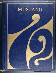 1972 Edition, Sahuarita High School - Mustang Yearbook (Sahuarita, AZ)