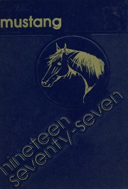Page 1, 1977 Edition, Sahuarita High School - Mustang Yearbook (Sahuarita, AZ) online yearbook collection