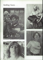 Page 10, 1977 Edition, Sahuarita High School - Mustang Yearbook (Sahuarita, AZ) online yearbook collection