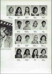 Page 15, 1977 Edition, Sahuarita High School - Mustang Yearbook (Sahuarita, AZ) online yearbook collection