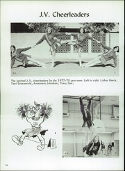 Page 108, 1978 Edition, Sahuarita High School - Mustang Yearbook (Sahuarita, AZ) online yearbook collection