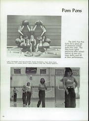 Page 110, 1978 Edition, Sahuarita High School - Mustang Yearbook (Sahuarita, AZ) online yearbook collection