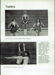 Page 111, 1978 Edition, Sahuarita High School - Mustang Yearbook (Sahuarita, AZ) online yearbook collection