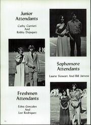 Page 116, 1978 Edition, Sahuarita High School - Mustang Yearbook (Sahuarita, AZ) online yearbook collection