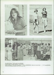 Page 120, 1978 Edition, Sahuarita High School - Mustang Yearbook (Sahuarita, AZ) online yearbook collection