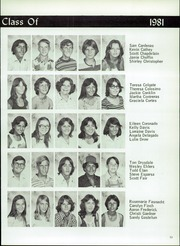 Page 57, 1978 Edition, Sahuarita High School - Mustang Yearbook (Sahuarita, AZ) online yearbook collection