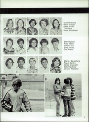 Page 63, 1978 Edition, Sahuarita High School - Mustang Yearbook (Sahuarita, AZ) online yearbook collection
