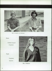 Page 64, 1978 Edition, Sahuarita High School - Mustang Yearbook (Sahuarita, AZ) online yearbook collection