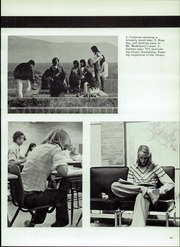 Page 65, 1978 Edition, Sahuarita High School - Mustang Yearbook (Sahuarita, AZ) online yearbook collection